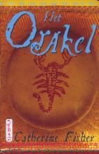 Coverafbeelding van: Het Orakel