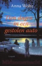 Coverafbeelding van: Tien dagen in een gestolen auto