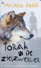 Coverafbeelding van: Torak de zielzwerver – Torak en Wolf, deel 2