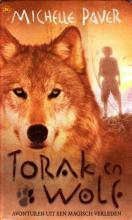 Coverafbeelding van: Torak en Wolf