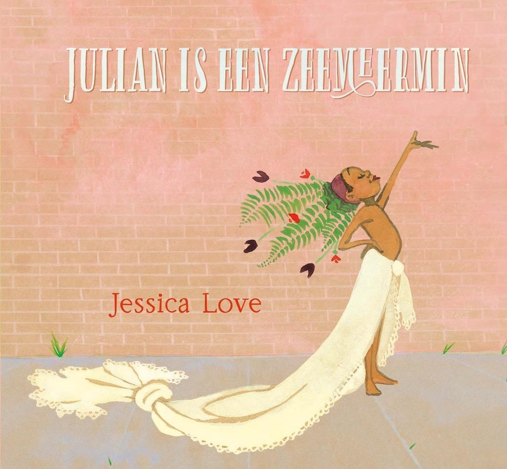 Coverafbeelding van: Julian is een zeemeermin