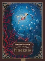 Coverafbeelding van: De avonturen van Pinokkio