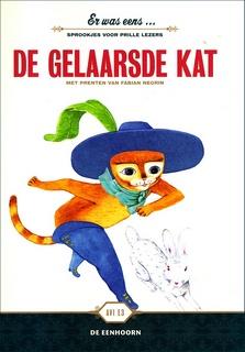 Coverafbeelding van: De gelaarsde kat