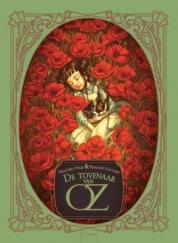 Coverafbeelding van: De tovenaar van Oz
