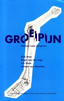 Coverafbeelding van: Groeipijn – teksten voor jongeren