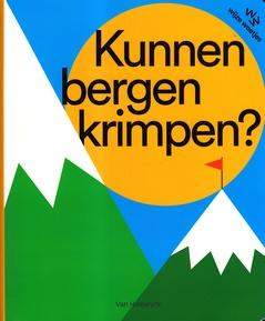 Coverafbeelding van: Kunnen bergen krimpen?