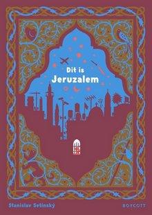 Coverafbeelding van: Dit is Jeruzalem