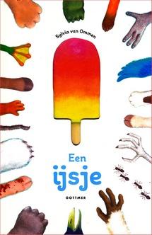 Coverafbeelding van: Een ijsje