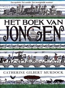 Coverafbeelding van: Het boek van Jongen