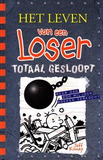 Coverafbeelding van: Totaal gesloopt – Het leven van een Loser, deel 14