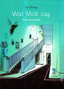 Coverafbeelding van: Wat Mick zag
