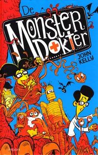 Coverafbeelding van: De Monsterdokter