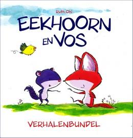 Coverafbeelding van: Eekhoorn en Vos