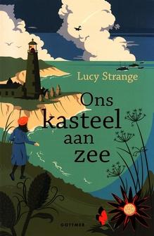 Coverafbeelding van: Ons kasteel aan zee