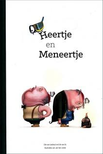 Coverafbeelding van: Heertje en Meneertje