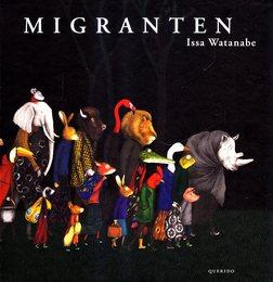 Coverafbeelding van: Migranten