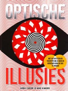 Coverafbeelding van: Optische illusies