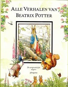 Coverafbeelding van: Alle verhalen van Beatrix Potter
