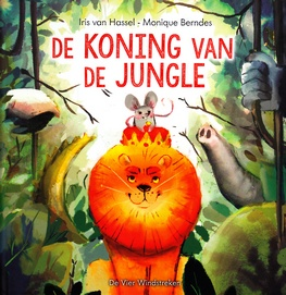 Coverafbeelding van: De koning van de jungle