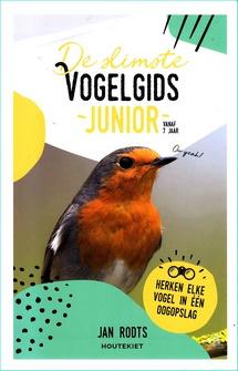 Coverafbeelding van: De slimste vogelgids junior
