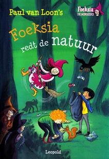 Coverafbeelding van: Foeksia redt de natuur