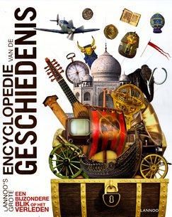 Coverafbeelding van: Lannoo's grote encyclopedie van de geschiedenis