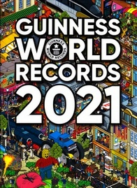 Coverafbeelding van: Guinness World Records 2021