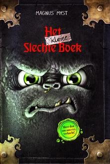 Coverafbeelding van: Het kleine slechte boek
