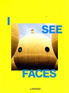 Coverafbeelding van: I see faces
