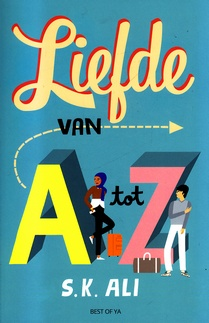 Coverafbeelding van: Liefde van A tot Z
