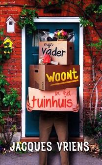 Coverafbeelding van: Mijn vader woont in het tuinhuis