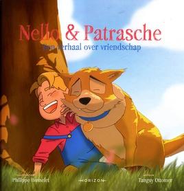 Coverafbeelding van: Nello & Patrasche