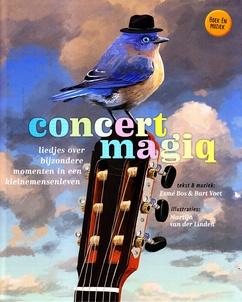 Coverafbeelding van: Concert Magiq