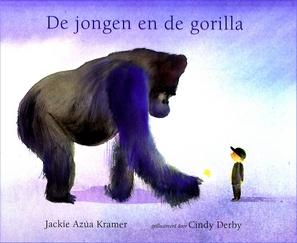 Coverafbeelding van: De jongen en de gorilla