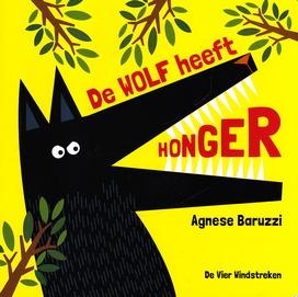 Coverafbeelding van: De wolf heeft honger