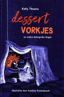 Coverafbeelding van: Dessertvorkjes en andere belangrijke dingen