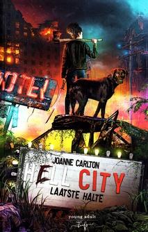 Coverafbeelding van: Hell City