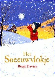 Coverafbeelding van: Het sneeuwvlokje