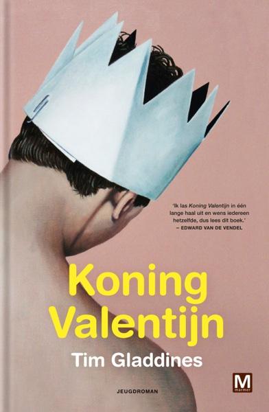 Coverafbeelding van: Koning Valentijn