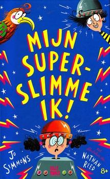 Coverafbeelding van: Mijn superslimme ik!
