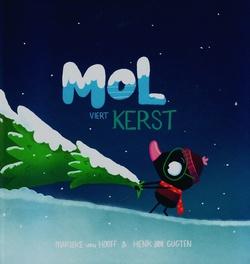 Coverafbeelding van: Mol viert kerst
