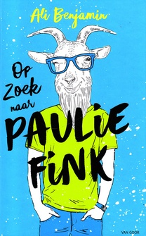 Coverafbeelding van: Op zoek naar Paulie Fink