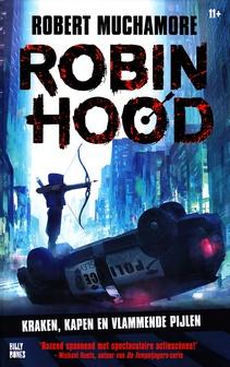 Coverafbeelding van: Kraken, kapen en vlammende pijlen – Robin Hood, deel 1