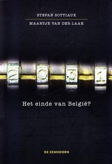 Coverafbeelding van: 2031 – Het einde van België?