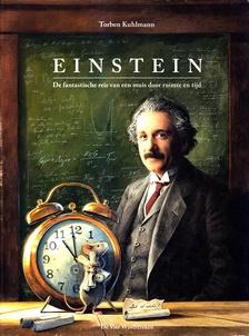Coverafbeelding van: Einstein