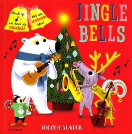 Coverafbeelding van: Jingle Bells