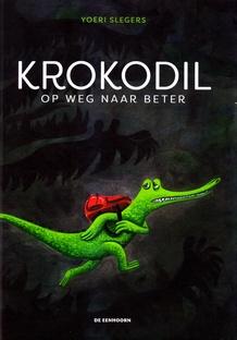 Coverafbeelding van: Krokodil op weg naar beter