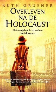 Coverafbeelding van: Overleven na de Holocaust