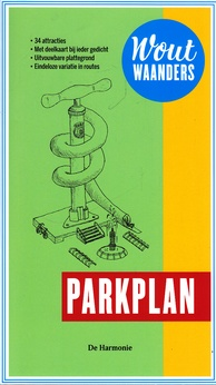 Coverafbeelding van: Parkplan