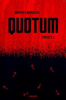 Coverafbeelding van: Project Z – Quotum, deel 1
